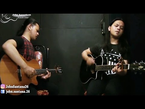 Firman - Kehilangan [Instrumental Acoustic Cover-Tanpa Vocal] By John Acoustic26