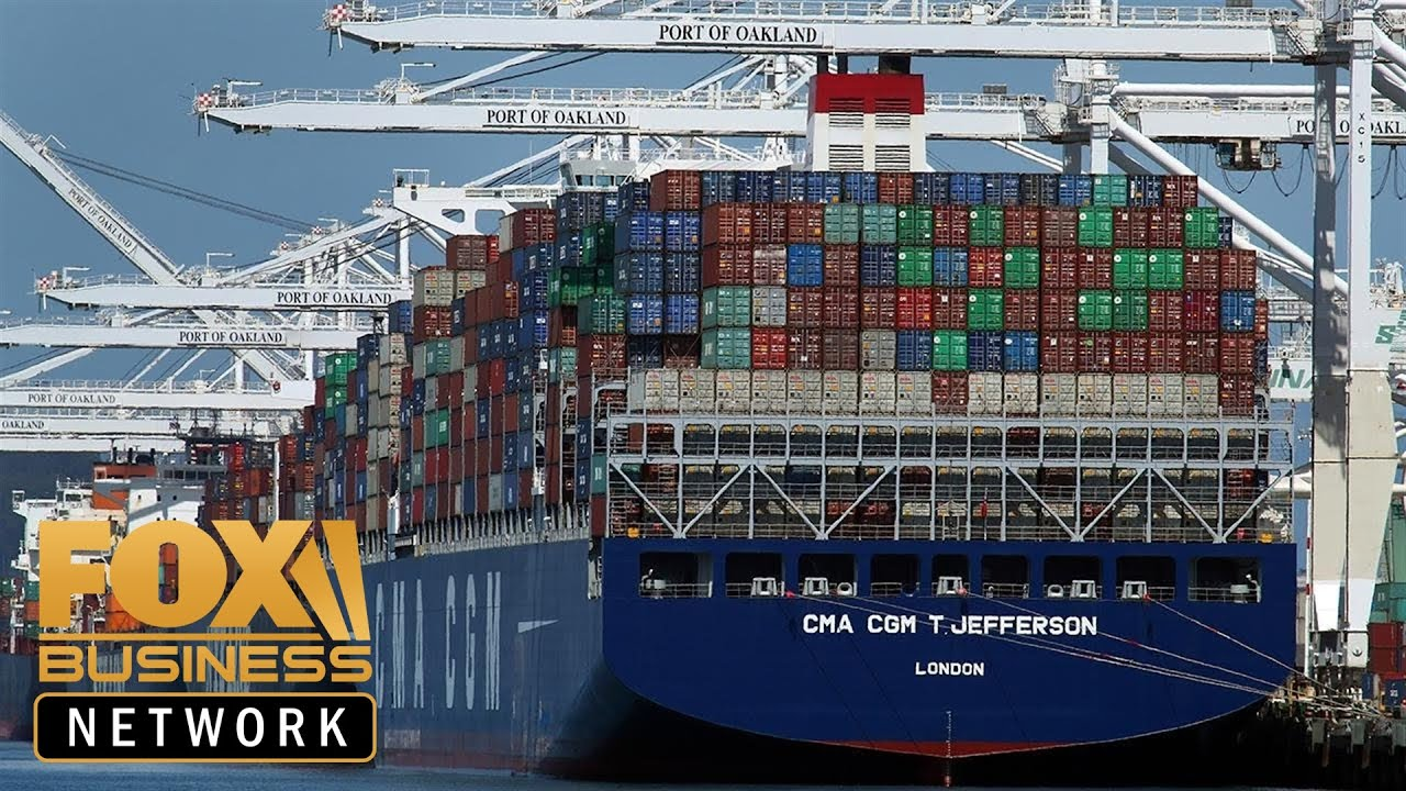 FOX Business USTR delays tariffs on certain products