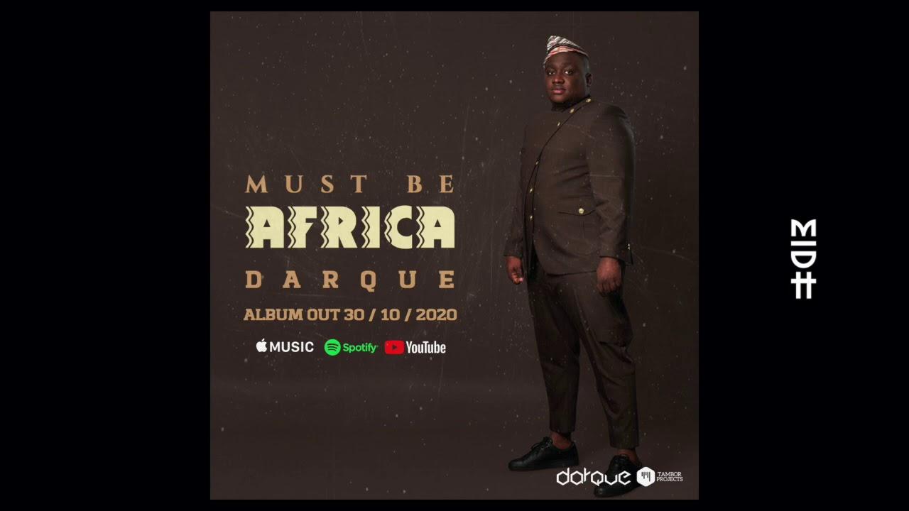 Download Darque - Uthando (feat. Zakes Bantwini) MIDH Premiere