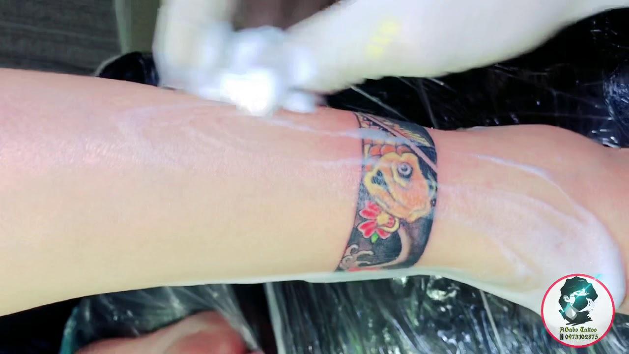 Hình Xăm Vòng Chân Cho Các Cô Gái Xinh Đẹp Tại Ababo Tattoo/Xăm Hình Nghệ Thuật/Dạy Xăm Hình | Tổng hợp các nội dung liên quan hình xăm lắc chân cho nữ chính xác nhất