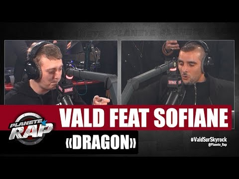 "[EXCLU] Vald ""Dragon"" Feat Sofiane #PlanèteRap from YouTube · Duration:  3 minutes 40 seconds"