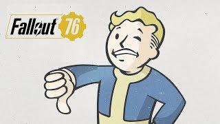 """Мэддисон играет в Fallout 76 beta - """"НАСТОЯЩЕЕ НЕПОДДЕЛЬНОЕ УДОВОЛЬСТВИЕ"""""""