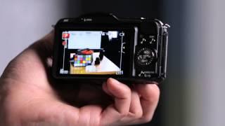 panasonic lumix dmc gf5 mirrorless camera video overview