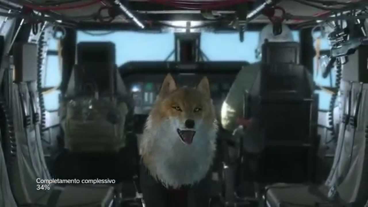 Get Dog Metal Gear Solid
