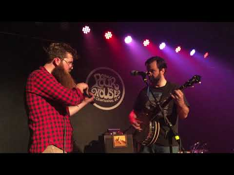 LIVE Banjo-Fiddle Duet/Big Scotia - Songs From The Road Band