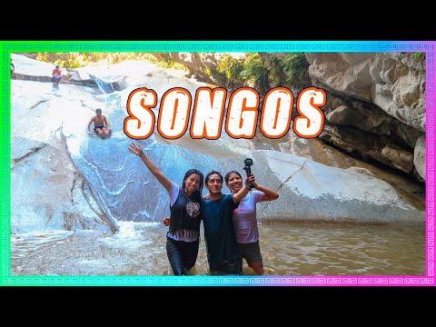 TOBOGANES DE SONGOS a una hora de Lima 🏊♀️🏖️/ San Jerónimo de Surco. Traveleras