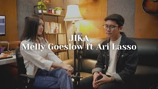 Jika - Raynaldo Wijaya ft. Cella Eveline (Cover)   Melly Goeslaw feat Ari Lasso
