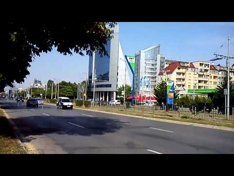 Sony Xperia neo L 720p camera sample