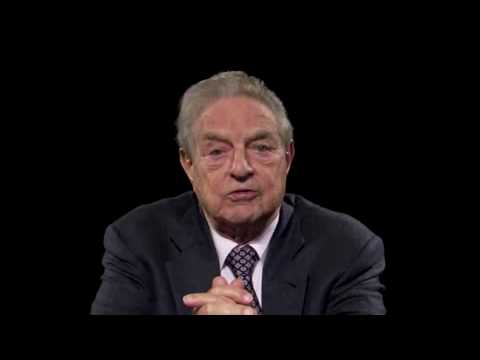 Video Message From George Soros At Sierra Leone Trade and Investment Forum