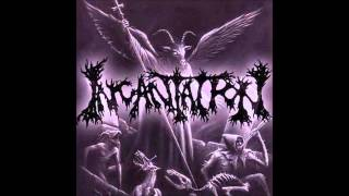 Incantation - Essence Ablaze