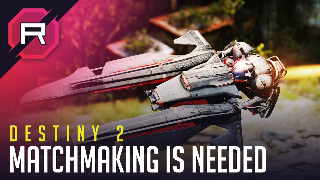 destiny matchmaking explained