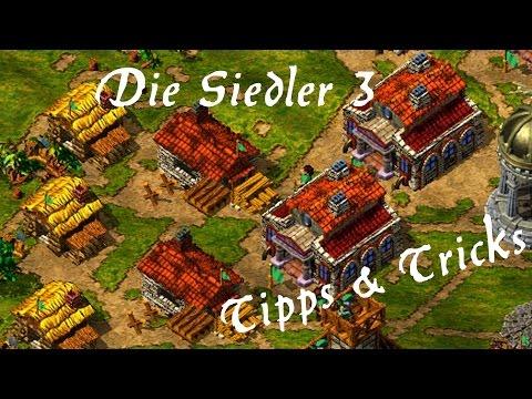 Die Siedler 3