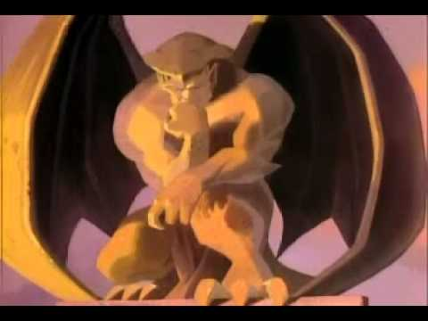 Gargoyles Theme Song
