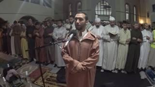 sourate al mouminoun, imam Rachid mosquée de Gennevilliers ramadhan 2016