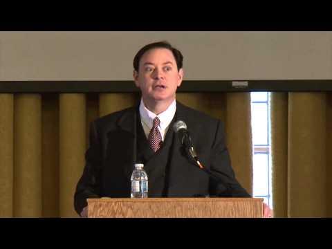 Andrew Solomon discusses