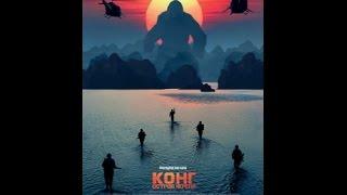 Конг: Остров черепа. «Пробуждение Кинг-Конга»