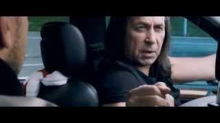Бригада 2. Наследник (русский трейлер) 2012