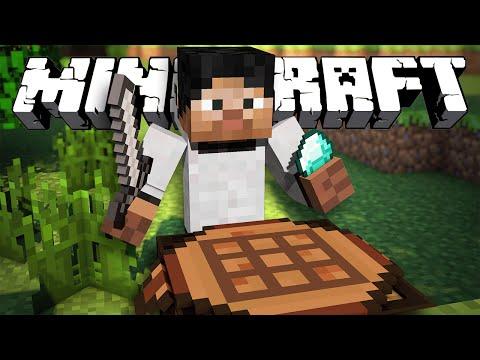 ДОБЫЧА В СТИЛЕ RPG - Minecraft (Обзор Мода)