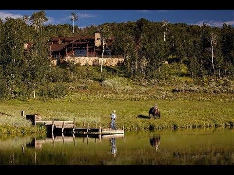 Wildcat Ranch in Snowmass Village, Colorado
