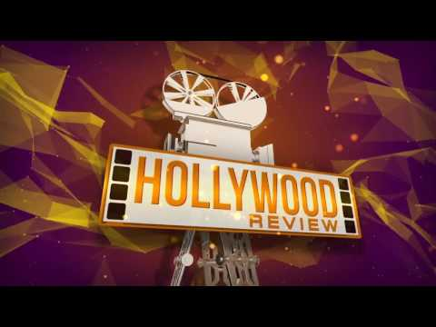 Hollywood Film Reviews Broadcast Package - After Effects Template