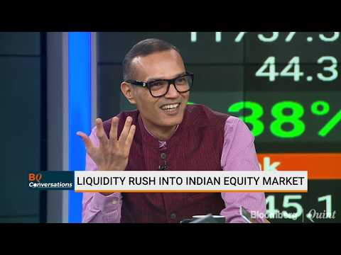 BQ Conversations with Morgan Stanley's Ridham Desai