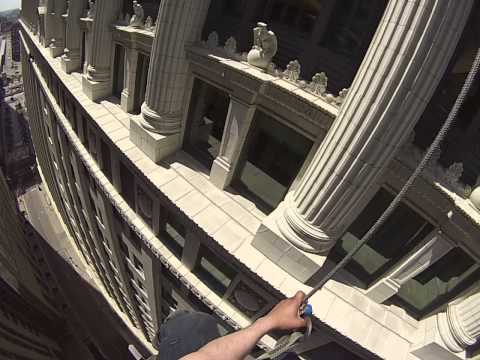 175 W Jackson Chicago 310 foot Giant Swing