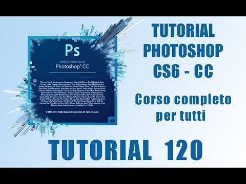 Photoshop Corso Base: Script  e Plug-in Orange Box - Tuttorial 120 Italiano