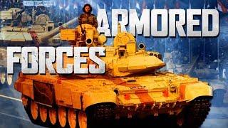 Индия модернизирует свои танковые войска. Будет ли приобретен Т-14 «Армата» вместо Т-72М1 и Т-90С?