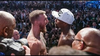 MAYWEATHER VS McGREGOR PREVIEW! PURSE PPV BUY DEBATE! DAVIS STRIPPED! DE LA HOYA TWEET