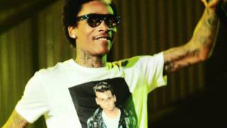 Watch Wiz Khalifa People house Party Freestyle video