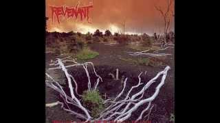 revenant  -1991 - ancestral shadows - us