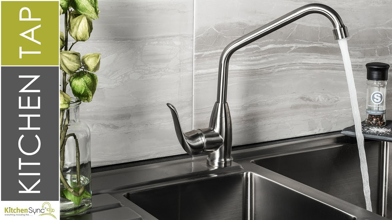 Product Facts Tokyo Mono Kitchen Sink Tap Youtube