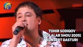 bOLALAR SHOU 2016