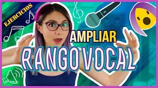 Baixar Cómo AMPLIAR tu RANGO VOCAL | Clases de Canto | Gret Rocha