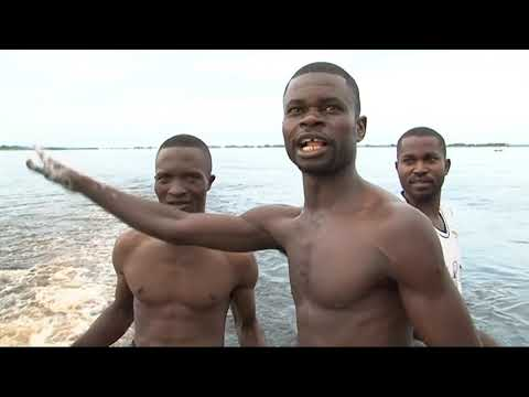 Les routes de l'impossible - Congo : Le Rafiot de L'Enfer