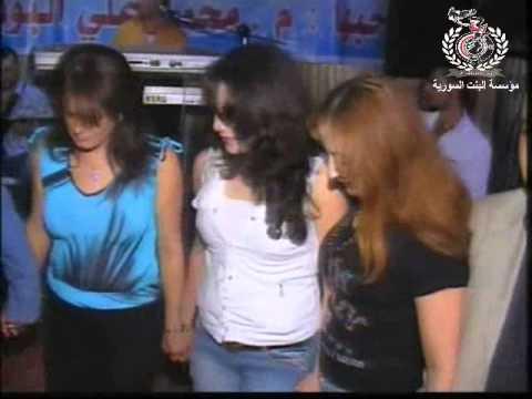 Girl Syria - Syrian Parties [Part 5] البنت السورية - أفراح سوريا الجزء الخامس