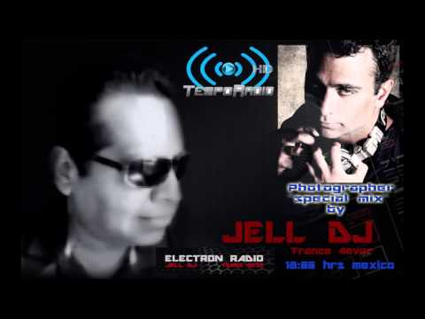 PHOTOGRAPHER SPECIAL MIX by JELL DJ 2015
