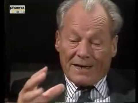 "100 Years-The Countdown 1970, Willy Brandt-""Warsaw Genuflection"" (Eng&Ger Subs)"