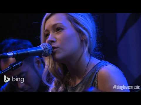 Maddie & Tae -- After The Storm Blows Through (Bing Lounge)