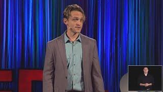 MDMA, Psychotherapy, and the Future of PTSD Treatment | Brad Burge | TEDxSalem