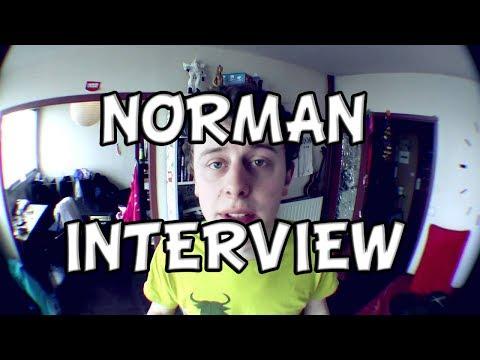[FAQ] INTERVIEW NORMAN