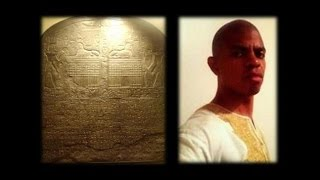 AWUKUDAE: Dream Stela - Tehuti Mesu, Deity Empowerment and Ritual Purity