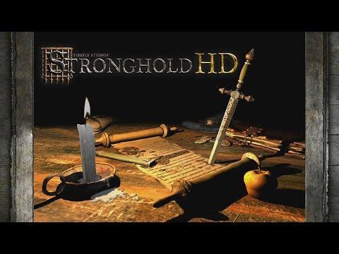 Stronghold HD ► СТРИМ (ТИПАСУБДАЙ)