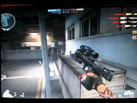 Crossfire Gameplay Jheska_JD Travel Video