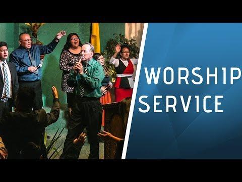 Worship Service - November 19, 2017 - NLAC