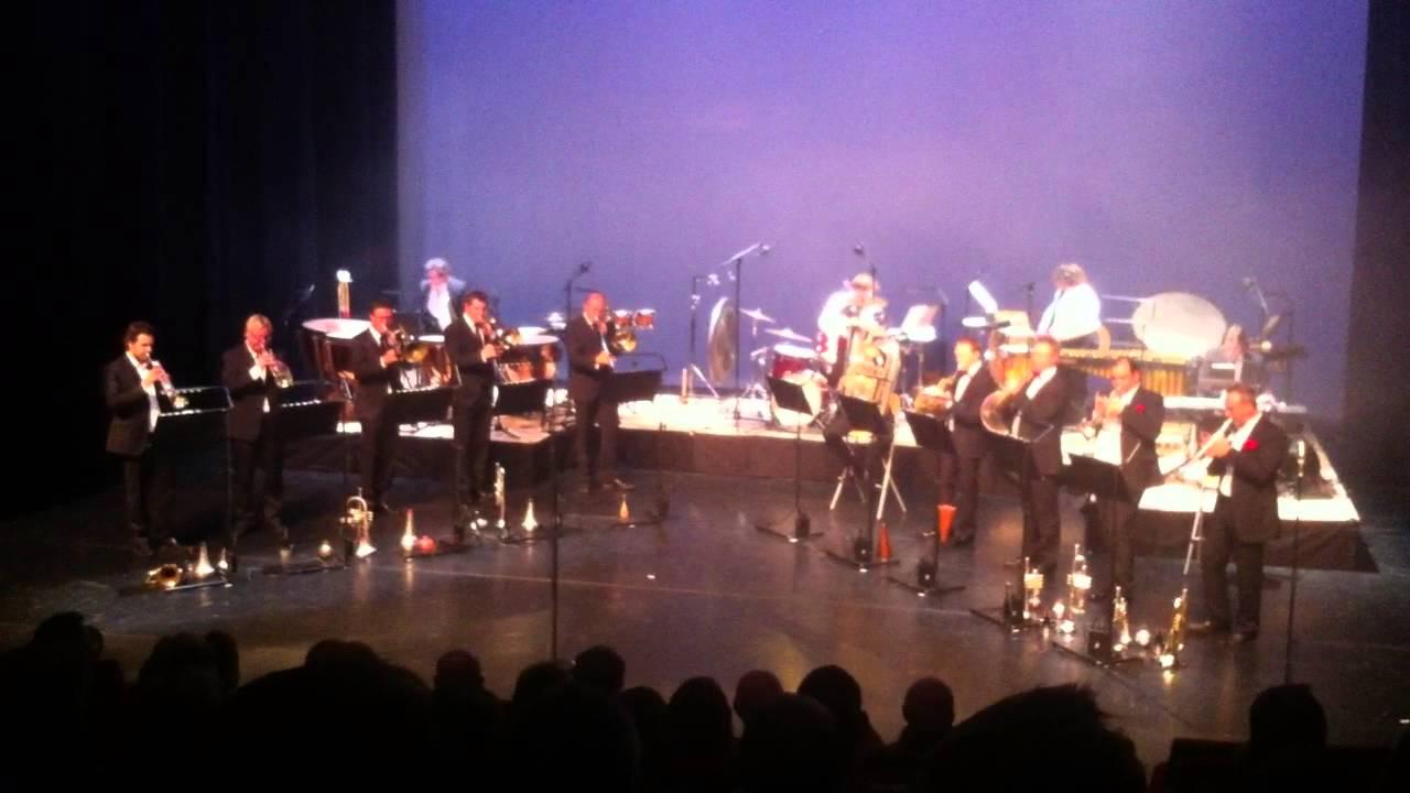 Belgian Brass Finale High Definition!