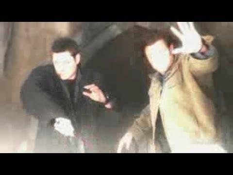 Кадры из фильма Сверхъестественное - 5 сезон 8 серия