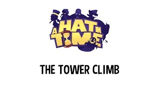 A Hat In Time - The Tower Climb [Mod]