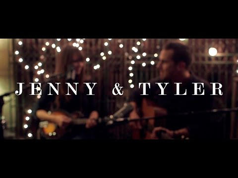 Jenny & Tyler - Song For You (Live in our Home)