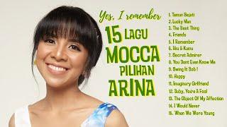 15 Lagu Mocca Pilihan Arina Ephipania